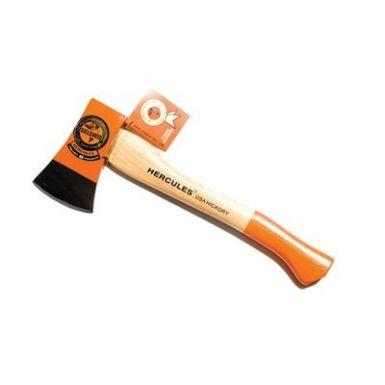 Yankee pattern head- U S A hickory handle