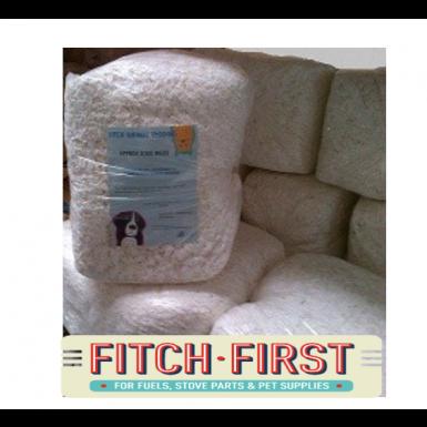 10kg Bale Fitch Pet Bedding
