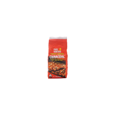 Fuel expreess instant bbq charcoal