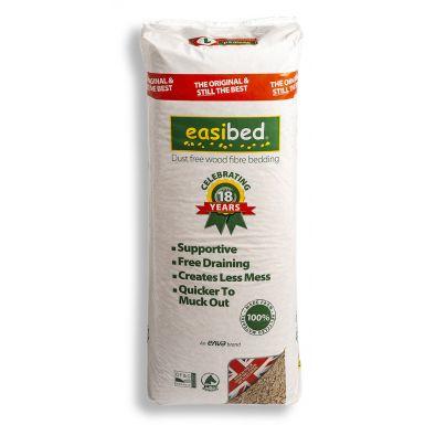 Easibed Equine Wood Bedding