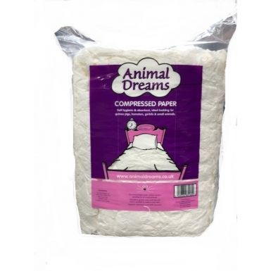 Animal Dreams Compact Small Bale 2.5kg