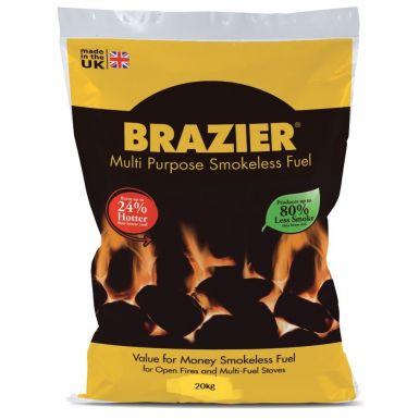 Brazier Smokelless Coal