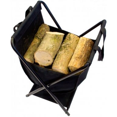 LOG CARRY & STORE