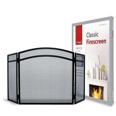 deville firescreen