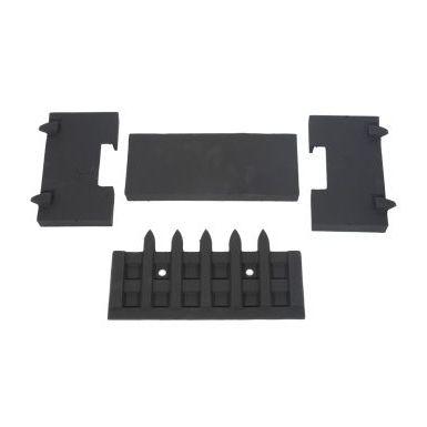 firefox 8 woodburning kit