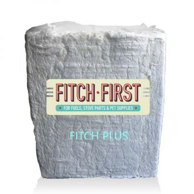 Fitch Plus Paper Pet Bedding 15kg Rabbits ,Guinea Pigs & other small Critters