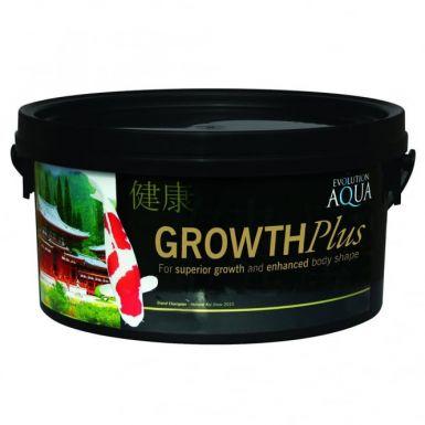 Growth Plus Pellets 5-6mm 800g