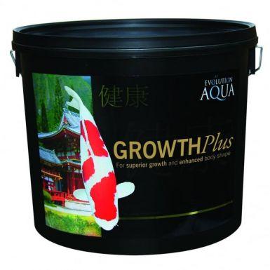 Evolution Aqua Growth Plus Medium Pellets 2kg