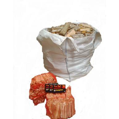 Kiln Dried Dumpy Bag starter Kit