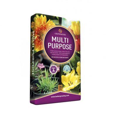 Multi Purpose Compost 20L