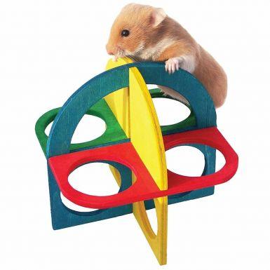 Rosewood Boredom Breaker Play 'n' Climb Kit