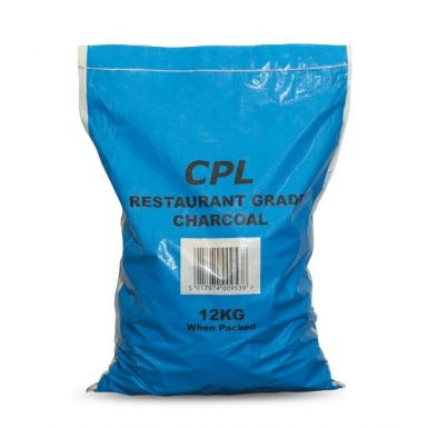 restaurant grade charcoal