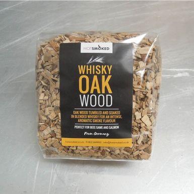 Whiskey Oak chips